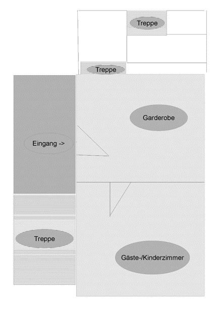 Goldbergloft Grundriss
